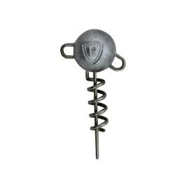 TP Corkscrew Bullet Jig Head