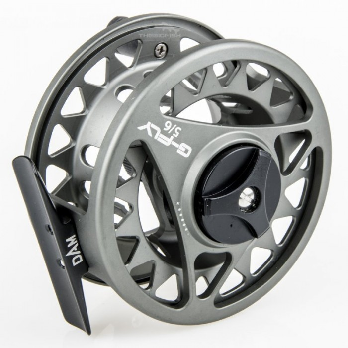 MOULINET MOUCHE DAM QUICK G-FLY REEL