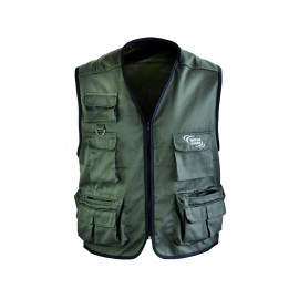 Gilet WATER QUEEN 10 Poches