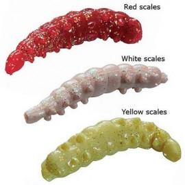 Fausses teignes Berkley Honey Worm