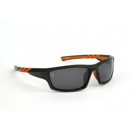 Lunettes FOX RAGE Black/Orange Frames