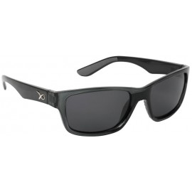 Lunette Fox Rage Matrix Black Casual/Grey Lense
