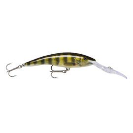 Leurre dur RAPALA DEEP TAIL DANCER 13 live Perche - 42gr