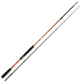 Canne à pêche SAKURA SPECIZ SPIN PIKE GAME 1.98 14-100gr