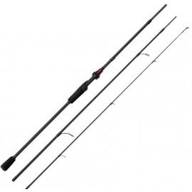 Canne à pêche ABU GARCIA Rod Vendetta 802MH 30-60g spin