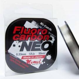 Fluorocarbon Momoi Hi-Catch Neo 50m