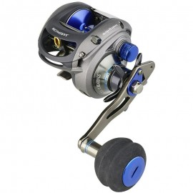 Moulinet SAKURA WOMBAT casting-light Jigging