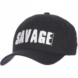 Casquette Savage Gear Simply Savage