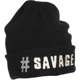 Bonnet SAVAGE GEAR Simply Black