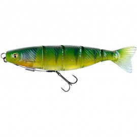 Leurre souple FOX RAGE Pro Shad Jointed