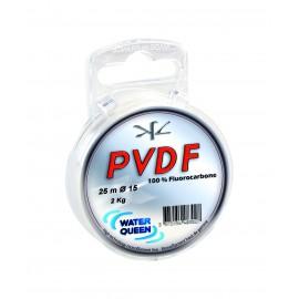 Fil WATER QUEEN Fluorocarbone  PVDF