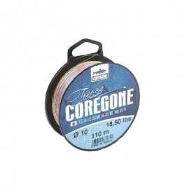 Tresse Coregone Multicolor 100m 0.12