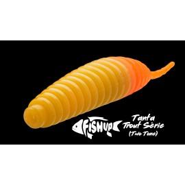 """Leurres souples FISHUP TANTA Trout Série 2.5"""""""