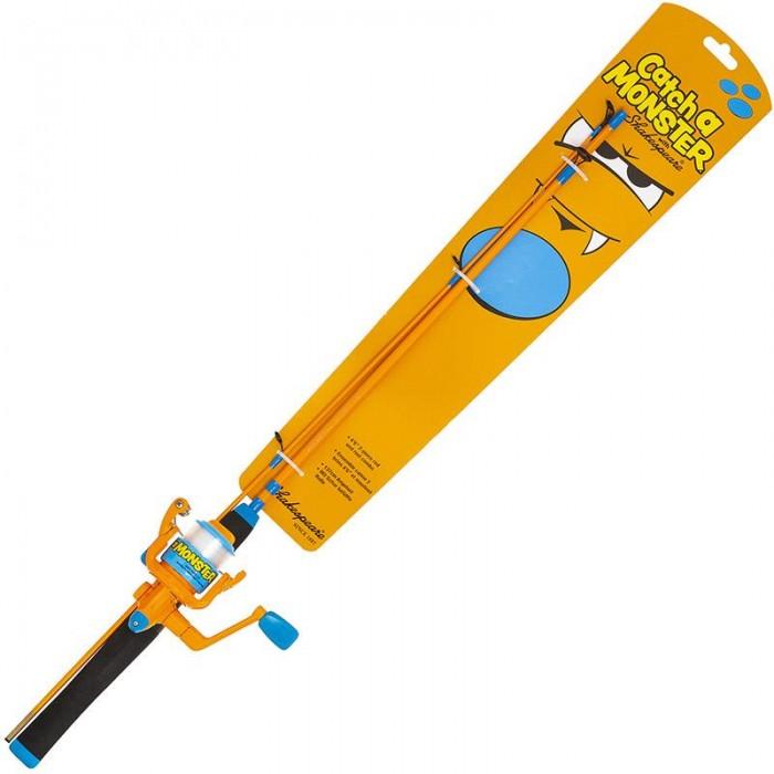 Combo Canne et moulinet Catch a Monster 10-30gr 137cm