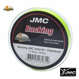 Backing JMC 250m EXTRA FIN 30lbs 13.6kg