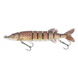 Leurre dur STUCKI FANATICS Snaky Pike 20.5cm