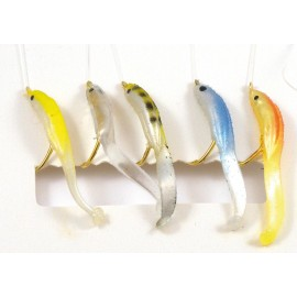 Gambe STUCKI Mini Fish II - 6 sans plomb