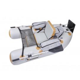 Float Tube JMC AXS DLX Olive