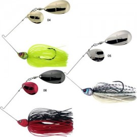 Spinnerbait BLING 1/20Z CL de River2sea 10G